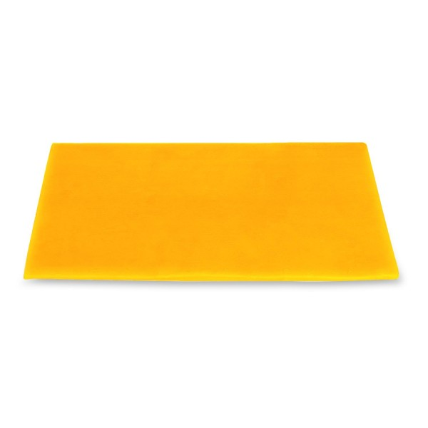 Käse-Wachs Platte