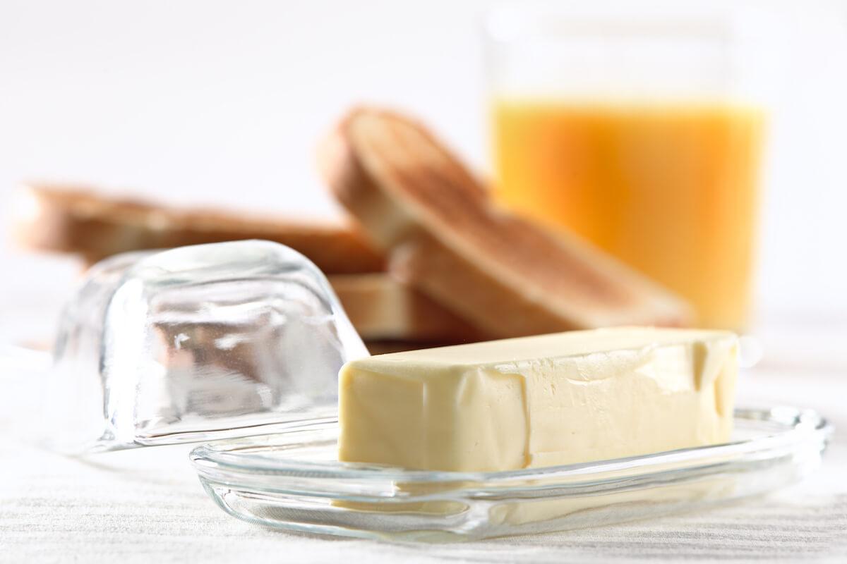 Butter – unvergleichlich gut