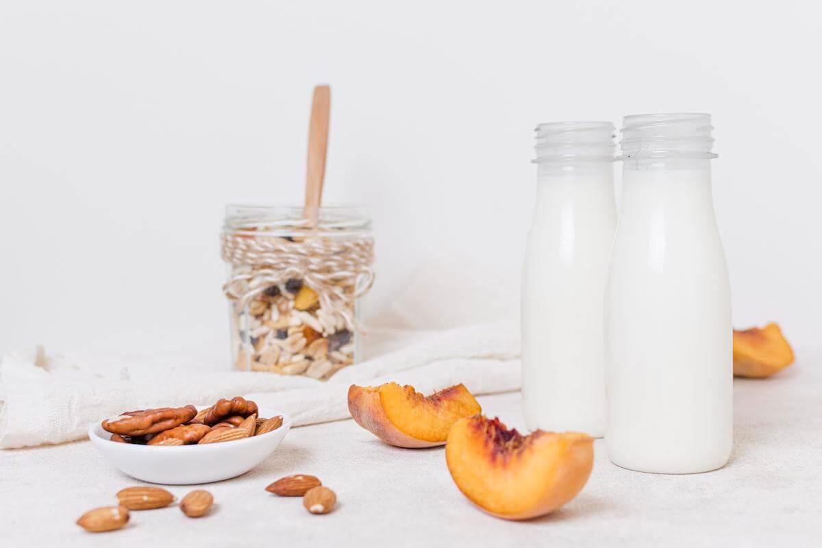 Buttermilch: Wichtig für die ganzheitliche Gesundheit