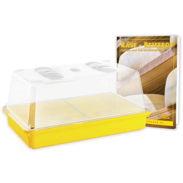 Käse-Reifebox
