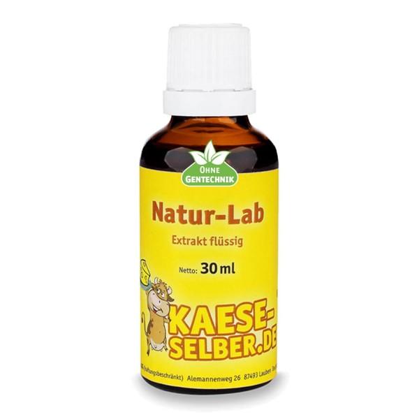 Natur-Lab - Labextrakt flüssig 30 ml