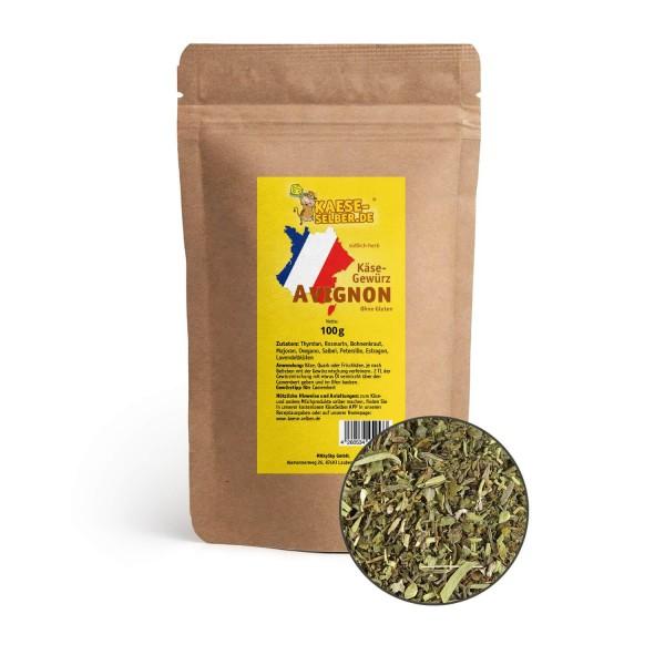 Käse-Gewürz Avignon 100 g